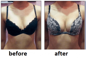 Bust-full cream review, effects - results, forum, comments