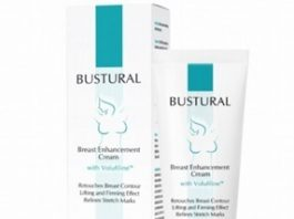 Bustural Updated comments 2018, cream price, review, effect - forum, ingredients - where to buy? Philippines - original