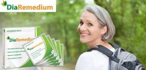 DiaRemedium antidiabetic patch, side effects - how to use?
