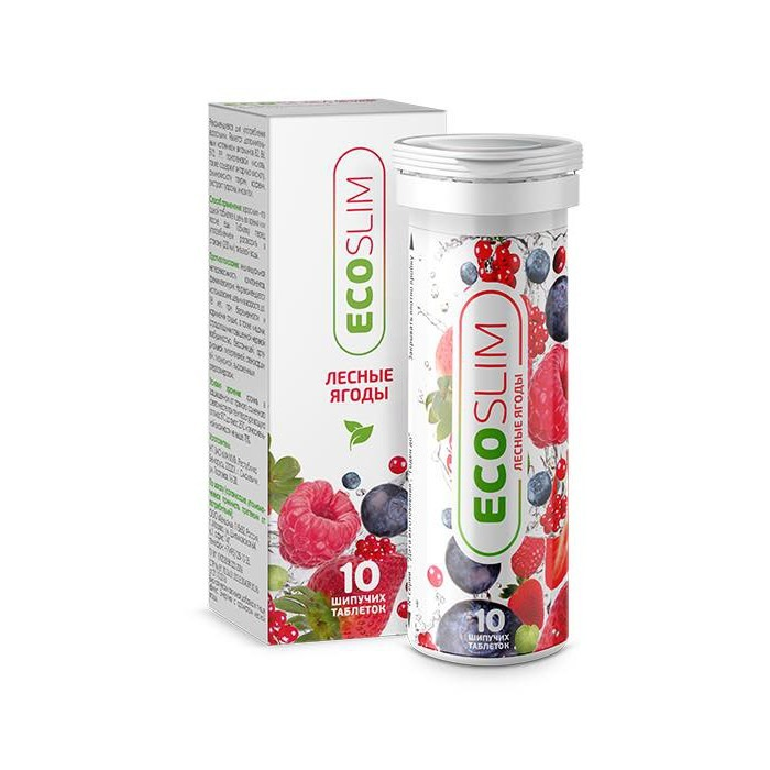 Eco Slim Completed Guide 2019 Price Review Effects Forum