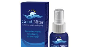 GoodNiter Updated comments 2018 price, review, effect - forum, ingredients - where to buy? Philippines - original