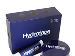 Hydroface Updated comments 2018 price, review, effect - forum, intensive eye contour cream - where to buy? Philippines - original