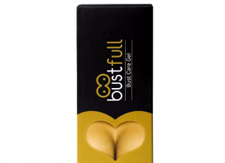 Bust-full cream Latest Information 2019, price, review, effects - forum, ingredients - where to buy? Philippines - original