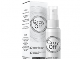 GrayOff a complete guide 2019 spray review, price, lazada, philippines, ingredients, where to buy?