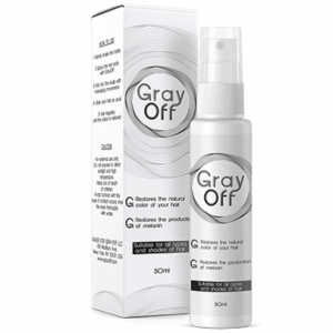 GrayOff a complete guide 2020 spray review, price, lazada, philippines, ingredients, where to buy?