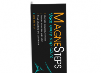MagneSteps - current user reviews 2019 - magnetic insoles for shoes, how to use it, how does it work, opinions, forum, price, where to buy, lazada - Philippines