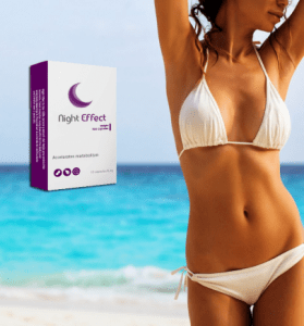 Night Effect capsules, ingredients, how to take it, how does it work , side effects