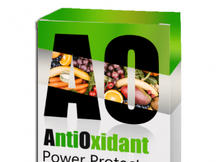 Antioxidant Power Protect lazada, amazon - Philippines