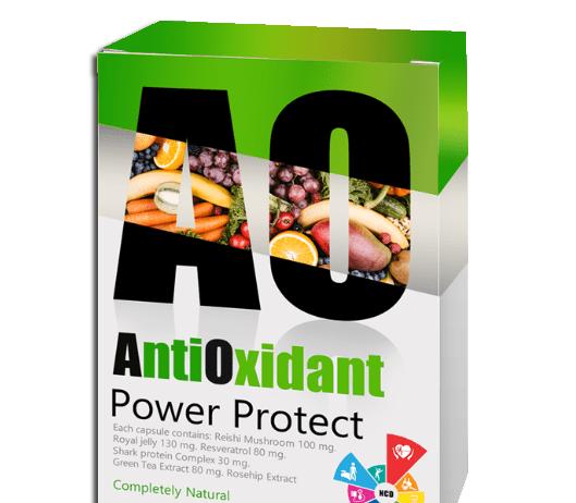 Antioxidant Power Protect lazada, amazon - Philippines
