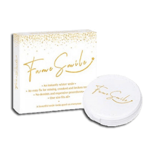 Fame Smile - current user reviews 2020 - teeth veneers, how to use it, how does it work , opinions, forum, price, where to buy, lazada - Philippines