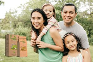 Organic Teatox Tea drink, ingredients, how to take it, how does it work , side effects
