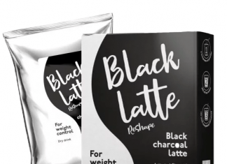 Black Latte drink - current user reviews 2020 - ingredients, how to take it, how does it work , opinions, forum, price, where to buy, lazada - Philippines