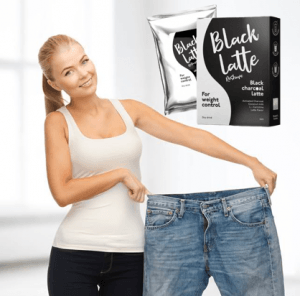 Black Latte drink, ingredients, how to take it, how does it work , side effects