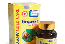 Germany Gold Care capsules - current user reviews 2020 - ingredients, how to take it, how does it work , opinions, forum, price, where to buy, lazada - Philippines