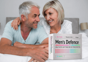 Men's Defence capsules, ingredients, how to take it, how does it work , side effects