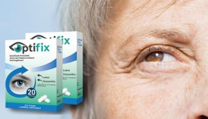 Optifix capsules, ingredients, how to take it, how does it work, side effects