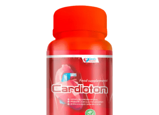 Cardioton capsules - ingredients, opinions, forum, price, where to buy, lazada - Philippines