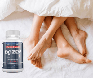 Dozex capsules how to take it, how does it work, side effects