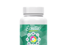 Ecositin capsules - ingredients, opinions, forum, price, where to buy, lazada - Philippines