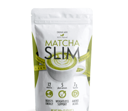 Matcha Slim drink - ingredients, opinions, forum, price, where to buy, lazada - Philippines