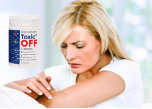Toxic OFF capsules, ingredients, how to take it, how does it work , side effects