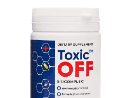 Toxic OFF capsules - ingredients, opinions, forum, price, where to buy, lazada - Philippines