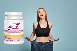 Clarte capsules how to take it, how does it work, side effects