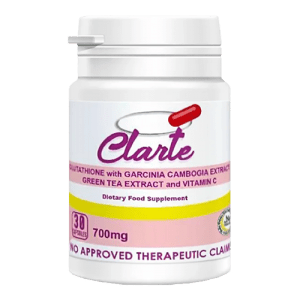 Clarte capsules - ingredients, opinions, forum, price, where to buy, lazada - Philippines